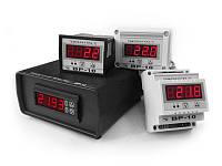 Високоточний вимірювач-регулятор ВР-10 триканальний