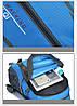 Рюкзак спортивный Mountain dark blue, фото 4