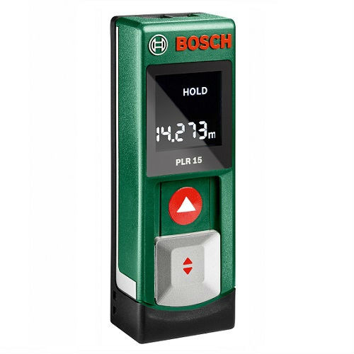 Лазерный дальномер Bosch PLR 20 Zamo, 0603672421