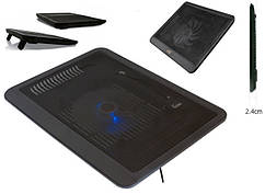 Охлаждающая USB подставка для ноутбука Notebook Coller LM-N19