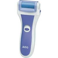 Устройство для удаления загрубевшей кожи  AEG PHE 5642 Германия ТОП ПРОДАЖ