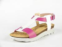Детская обувь босоножки Inblu арт.TS-TJ853Y/OFB (Размеры: 29-34)