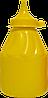 Бутылка с носиком 250 мл.