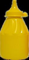 Бутылка с носиком 250 мл., фото 1