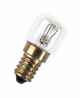 Лампа накаливания Osram SPC.T OVEN CL 15 W 230 V E14