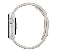 Спортивный ремешок для Apple Watch 42mm / 110mm Fog