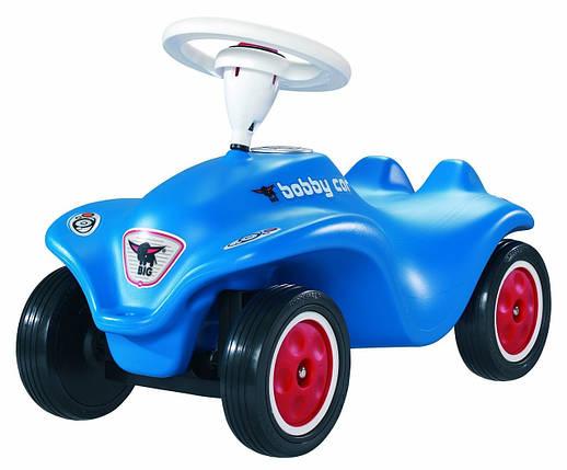 Машинка каталка Безумные гонки BIG 56201, фото 2