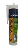 Акриловый герметик Radiant, 300 мл