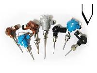 Термоелектричні перетворювачі ТЕП-109