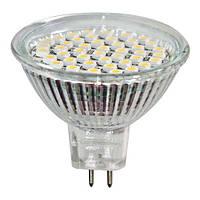LED лампочка LB-24 MR16 G5.3 3W 4000K