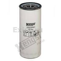 Фильтр масляный Hengst H200WN01 аналог OP631