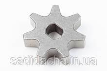 Звездочка электропилы Craft ( 7 зацепов )