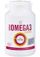 Omega 3 для вашего сердца