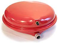 Расширительный бак для отопления 10 л (плоский)