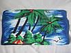 Махровое полотенце на пляж., фото 2