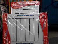 """Биметаллический радиатор для отопления Super """"Alltermo""""500/1000"""