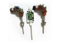 Термоперетворювачі з аналоговим і цифровим вихідним сигналом ПВ-109Т, ПВП-109Т і ПВП-485Т