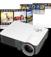 Мультимедийный проектор OVERMAX MULTIPIC 3.1 LED HDMI