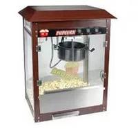 Аппарат для приготовления попкорна PM  804 GMK
