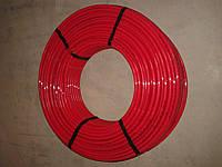 Труба HERZ PE-RT для систем теплого пола 16 * 2мм (600 м) с защитным слоем EVOH