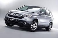 Лобовое стекло Securit Хонда СРВ,  HONDA  CR-V (06-г) 4000AGAV