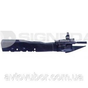 Крепеж левого крыла Ford Focus 05-08 PFD00004(K)AL 1536840