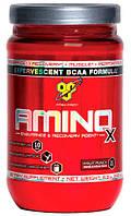 Аминокислоты Amino-X + BCAA (435 грамм, 30 порций)