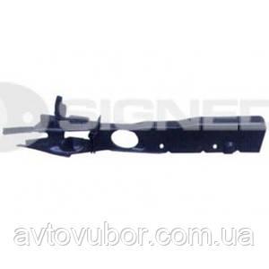 Крепеж правого крыла Ford Focus 05-08 PFD00004(K)AR 1534626