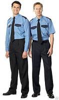 Костюм для охранных структур мужской или женский