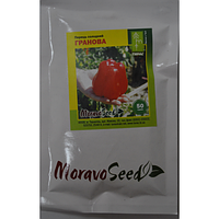 Семена перца сладкого Гранова  50 грамм Moravoseed