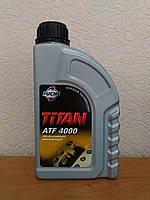Жидкость для автоматических трансмиссий FUCHS TITAN ATF 4000 (1л.)