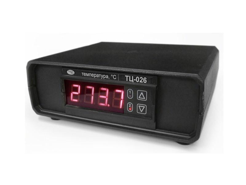 Термометр цифровий ТЦ-026
