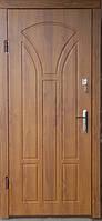Входная дверь модель П2-186 vinorit-90