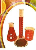 Пищевой краситель  Малиновый (Кармазин Е122)