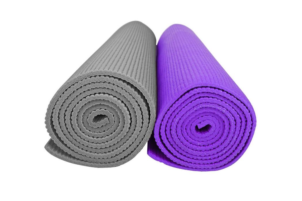 5d377957c986 Купить Коврик для йоги и фитнеса 5мм в Киеве от компании