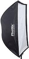 Студийный софтбокс Phottix Easy-up 60x90cm.
