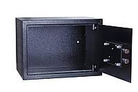 Гостиничные сейф Ferocon БС-25К.9005