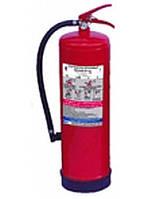 Порошковый огнетушитель ОП-9