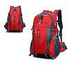 Рюкзак спортивный Mountain red, фото 2