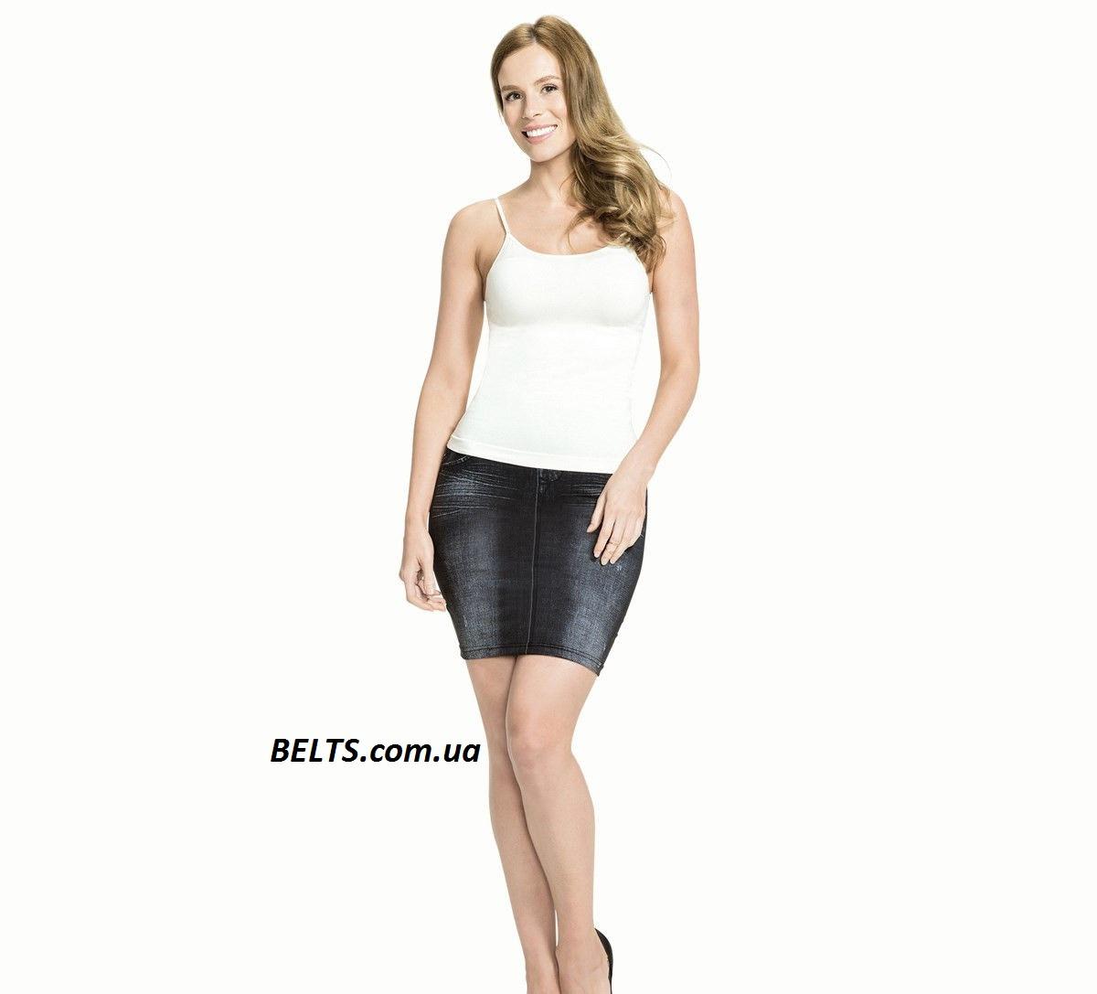 Утягивающая женская юбка на лето Shape Skirt (Корректирующая юбка Шейп Скерт)