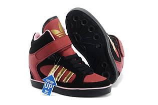 Кроссовки женские Adidas Amberlight  Up/ ADW-293 (Реплика)