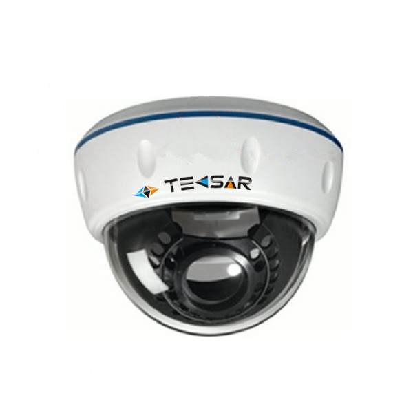 IP-видеокамера Tecsar IPD-2M-20V-poe/2