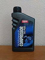 Масло для поршневых компрессоров Teboil Compressor Oil P 100 (1л.)