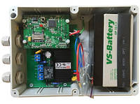 GPS/GSM ТРЕКЕР KCK-2