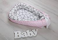 Гнездышко для новорожденных BabyNest