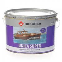 ТИККУРИЛА УНИКА СУПЕР п/гл 2,7л TIKKURILA UNICA SUPER