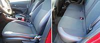 Авточехлы VIP-Tuning Chevrolet Cruze