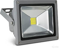 Светодиодный прожектор Ultralight PGS 30 Silver