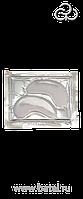 Batel. Маска для глаз коллагеновая с гиалуроновой кислотой, пептидами и молочным протеином