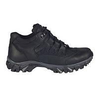 Тактические кроссовки M-TAC LEOPARD черные